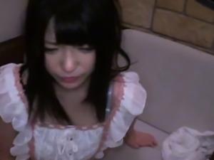 Wonderful nipponese diva Ai Uehara banged by male