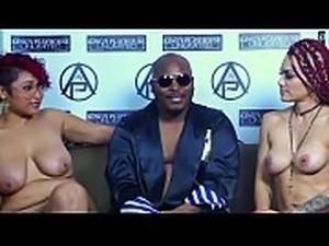 Amateur porn in America&hellip_ Vegas trip part 1 Naked Intelligence...