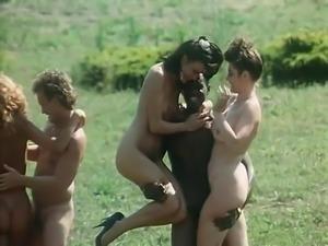 Italian Orgy (1990)