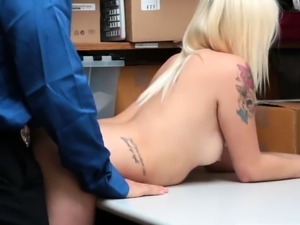 Office catch LP officer was very satisfied with the