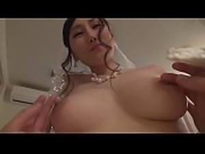 Japanese Tiny Wife Angelia Mizuki Having Sex witth Her Husband.