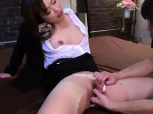 Shiona Suzumori complete encounter - More at JavHD.net
