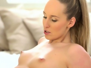 DADDY4K. Smart daddy find way how to seduce sons girl for..