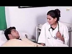 Young CallBoy Rahul 7377971583 with ledy doctor  sex and romance in  hospital...