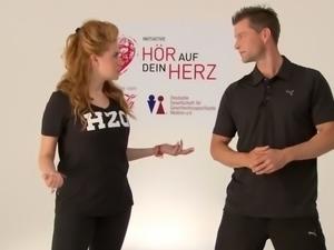Palina rojinski herzfit training
