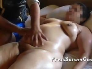 NRI client for massage