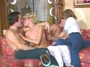 Vintage orgy 78