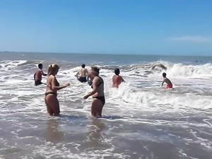 Patito en la Perla - MDP 2019