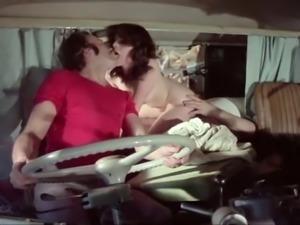 Vintage porn spanish pornstar lina romay truck sex scene