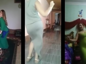 Enjoy (arab dance collection) 1