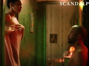 Monique Rockman Nude Scene in Nommer 37 On ScandalPlanet.Com