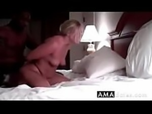 White pornstar sex tape with black husband