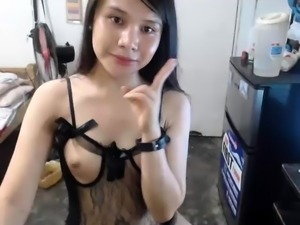 Softcore from an asian lovers
