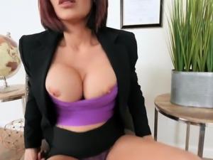Hot russian mom gangbang xxx Ryder Skye in Stepmother Sex