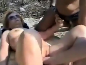 girl jerking and sucking strange men