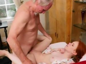 Old man cums in girl Online Hook-up