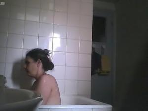 ma femme nu qui se douche dite se que vous pensez d'elle