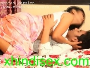 indian hot sexy bhabhi fuck by her lover- xhindisex.com