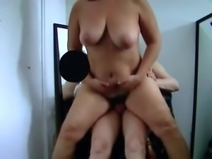 INDIAN MILF FUCKING WITH YOUNG GUY