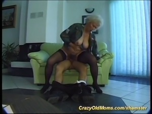 young boy in love with hot mom