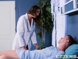 Adriana Chechik In The Fever Dream