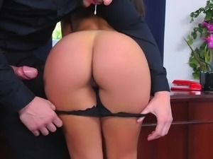 Kelsi the office whore
