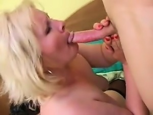 Sex remedy is got by son from Mother