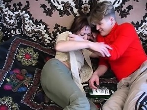 amateur russian mature woman fucking