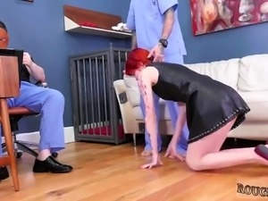 Domination pussy eating and piper punish xxx Analmal Trainin