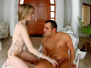 Empera deep gonzo style ass anal sex by Ass Traffic